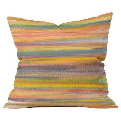 Nantes Outdoor Throw Pillow
