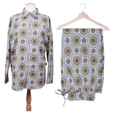 Bethany 2-Piece Pajama Set Size: Small/Medium