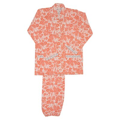 Louisa 2-Piece Pajama Set Size: Small