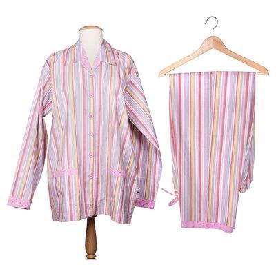 Ainsley 2-Piece Pajama Set Size: Large