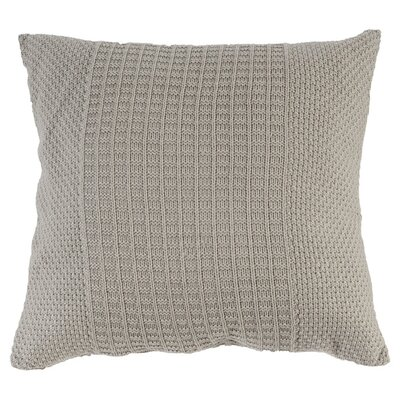 Woodhouse 100% Cotton Throw Pillow