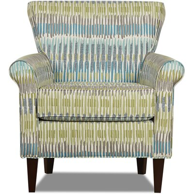 Korin Wing back Chair