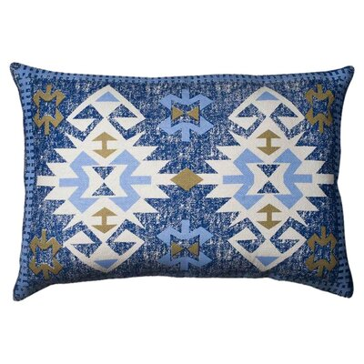 Amanda Cotton Lumbar Pillow