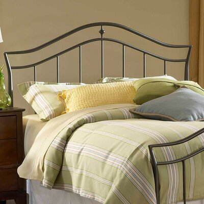 Imperial Slat Headboard Size: King