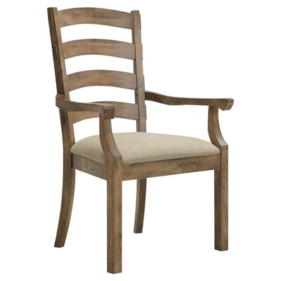 Bella Arm Chair (Set of 2)