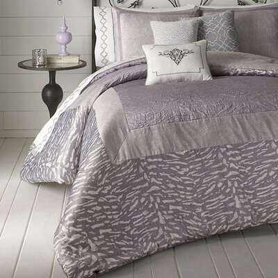 Ellery Comforter Set Size: King