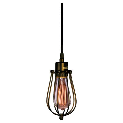 Christin 1-Light Mini Pendant
