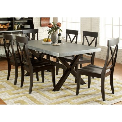 Keaton 7 Piece Dining Set