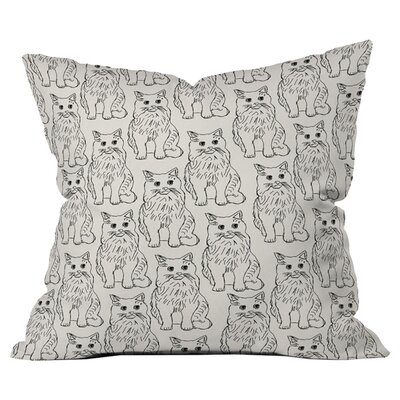 Phoebe Outdoor Throw Pillow