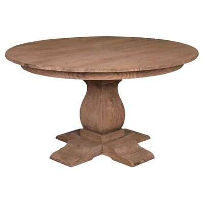 Russell Teak Dining Table
