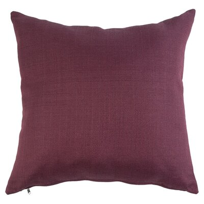 Regalia Throw Pillow