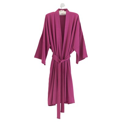 Kimono Bathrobe Color: Nomad Pink