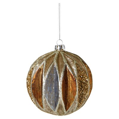 Delia Ornament (Set of 6) 109168