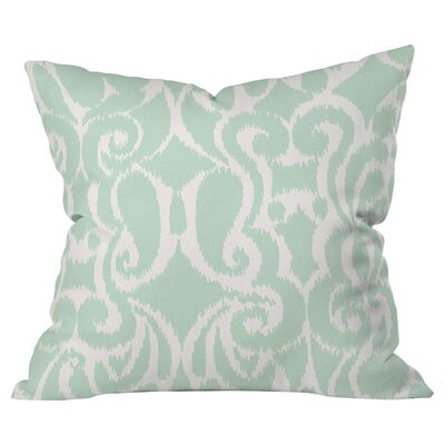 Ingid Pillow Size: 18 x 18