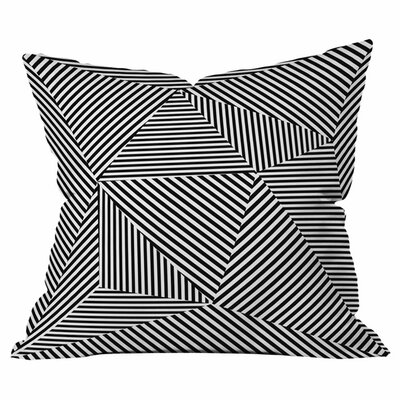 Sharon Throw Pillow (Set of 2) Size: 26 H x 26 W x 4 D