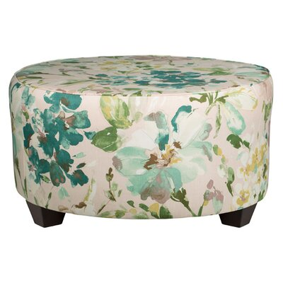 Marjorie Upholstered Cocktail Ottoman
