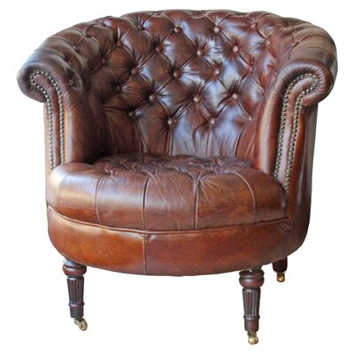Coreen Chesterfield Chair