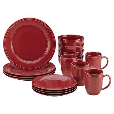 Margot 16 Piece Dinnerware Set 55096