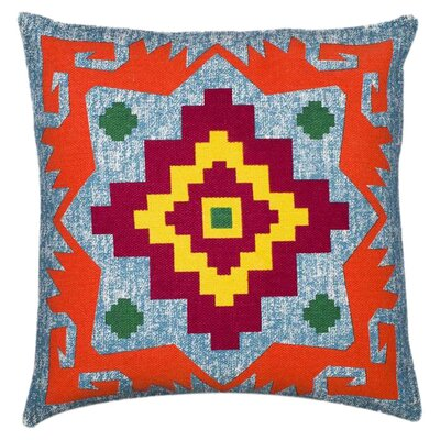 Natasha Cotton Throw Pillow (Set of 2)