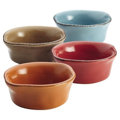 Stoneware Dipping Cup by Rachael Ray 57422