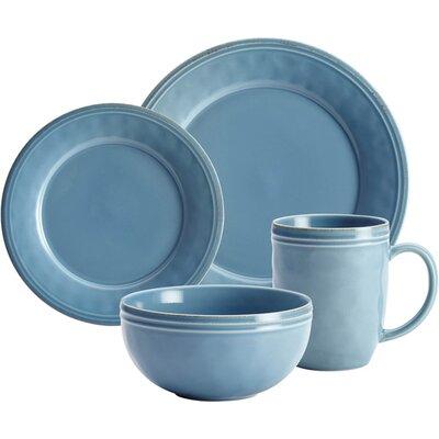 16-Piece Cucina Dinnerware Set by Rachael Ray 55093
