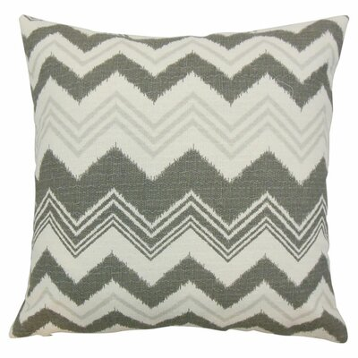 Derida Cotton Throw Pillow (Set of 2)