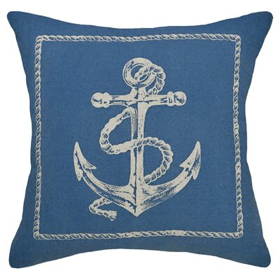 Catalina Linen Throw Pillow