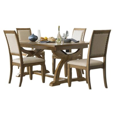 5-Piece Gregory Dining Set