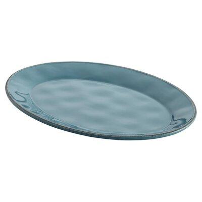 Bradley Stoneware Platter by Rachael Ray 57403