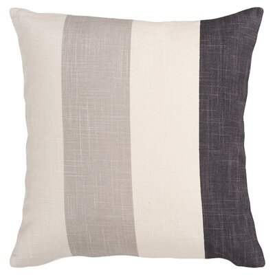 Sally Pillow Cover Size: 22 x 22