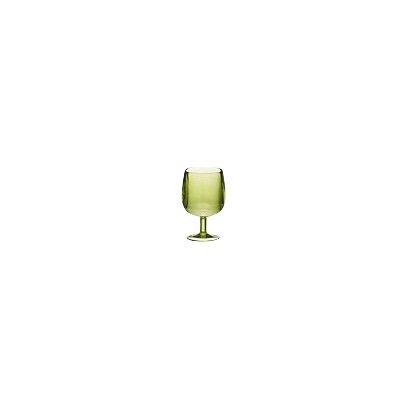 Plastic Wine Glass G030512
