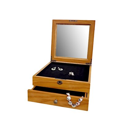 Bellissimo Bari Jewelry Box