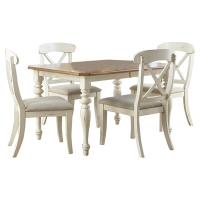 5-Piece Marnie Dining Set