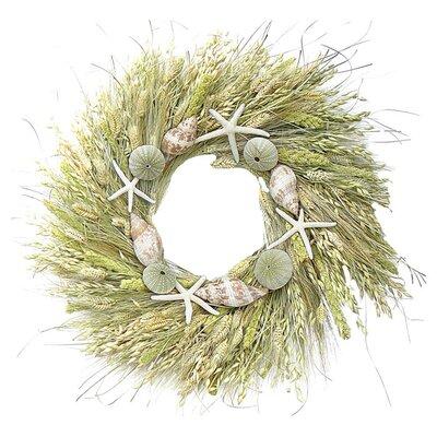 Preserved Indian Ocean 22 Wreath