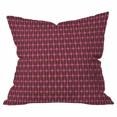 Mod Outdoor Throw Pillow
