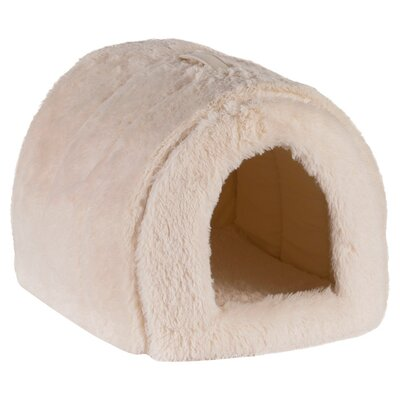 Nana Pet Igloo Dome Color: Ivory