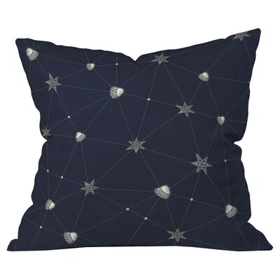 Love Constellation Throw Pillow