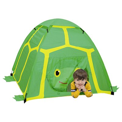 Melissa and Doug Tootle Turtle Tent 6202