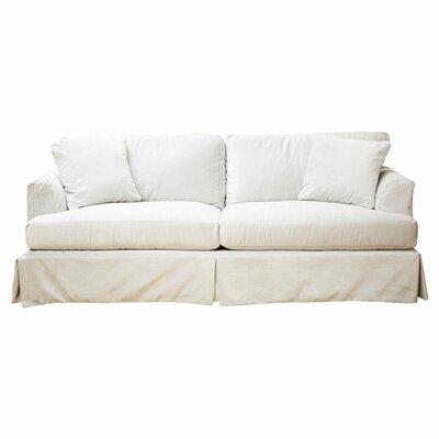 Sidney 93 Down Blend Sofa
