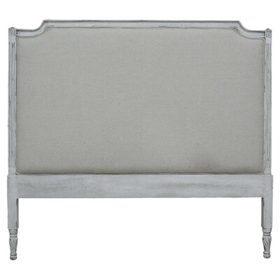 Louise Twin upholstered Wingback Headboard