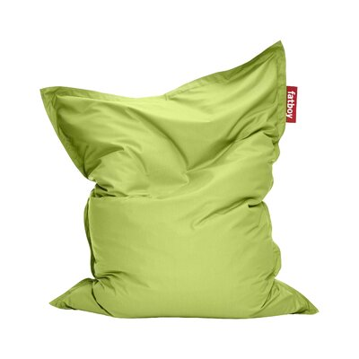 Original Outdoor Bean Bag Lounger Color: Cytrus