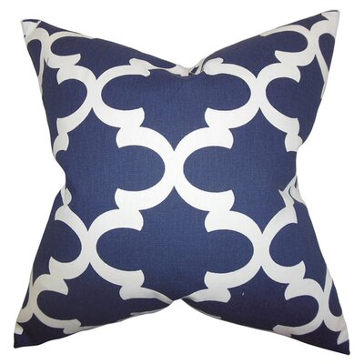 Dekker Outdoor Throw Pillow