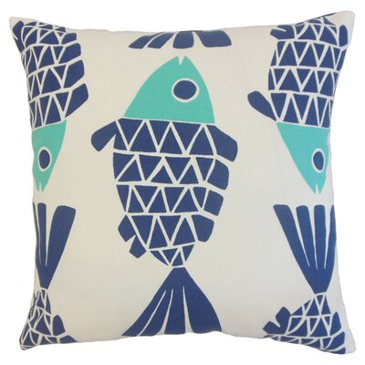 Cecilia Outdoor Throw Pillow