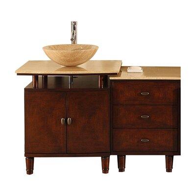 Lydia 47 Single Bathroom Vanity Set