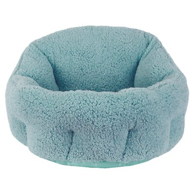Cuddler OrthoComfort Deep Dish Bolster Color: Teal