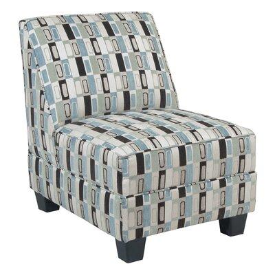 Jinx Slipper Chair