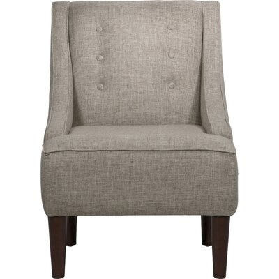Kirsten Tufted Side Chair