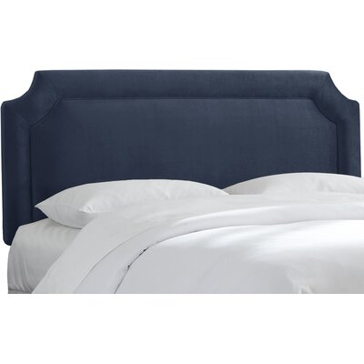 Gresham Upholstered Headboard Size: Full