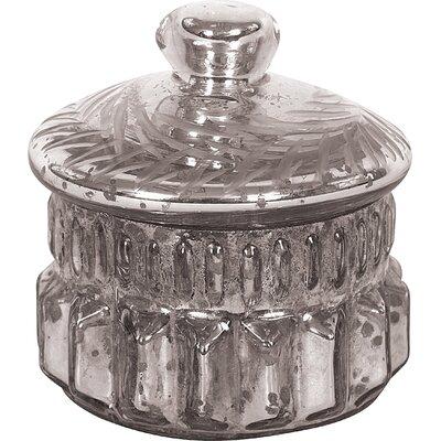 Letitia Candle Jar DA3241