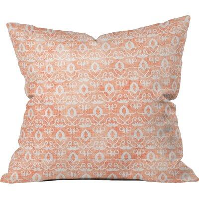 Widden Pillow Size: 18 x 18